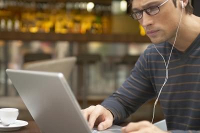 Come aumentare la velocità di Internet Explorer su Vista