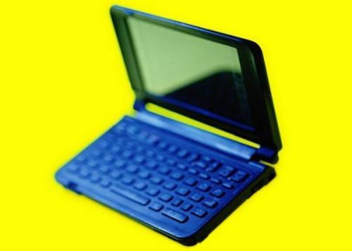 Come smontare un computer portatile IBM G40