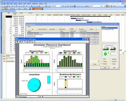 Come utilizzare Microsoft Project 2002
