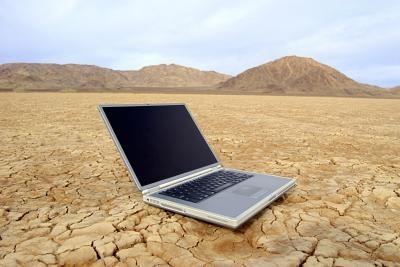 Come disporre di un computer portatile in modo sicuro