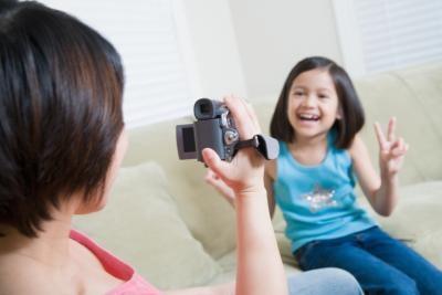 Come catturare video con audio in iMovie