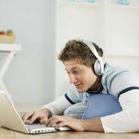 Come incorporare MP3 multipli in una pagina web