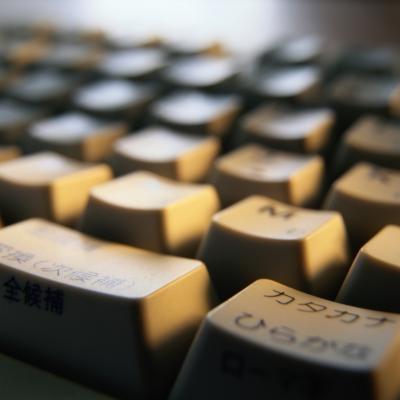 Come impostare un giapponese non-Unicode