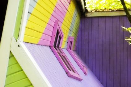 Come installare e sostituire le finestre Odd-Shaped