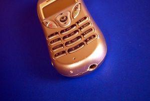 Come utilizzare Internet per inviare un SMS a un telefono a mano