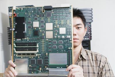 Come trovare un Chip Set