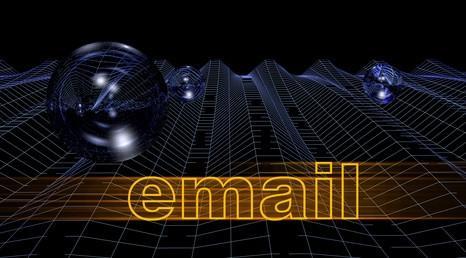 Come importare una rubrica nell'e-mail