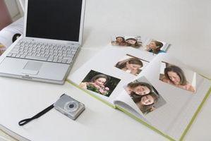 Come sviluppare foto e mandarli a Walmart