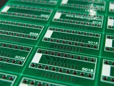 Tipi di connettori per PCB