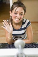 Come ottenere una webcam con Stickam