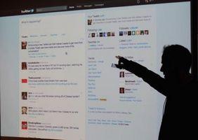 Come inoltrare Tweets a e-mail