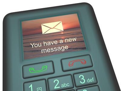 Come inviare un SMS gratuito Da: Australia a Stati Uniti
