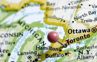 Come trovare l'indirizzo di qualcuno in Ontario, Canada