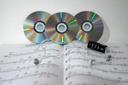 Come risolvere un MP3 per convertire in WAV & Back