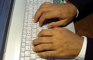 Come fare una linea numero in Microsoft Word