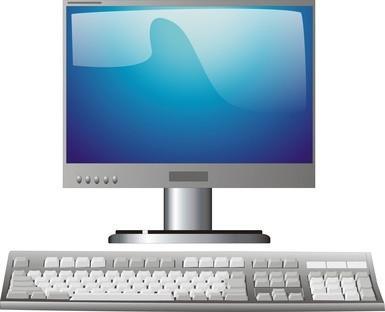 Come si può ammorbidire lo sfondo bianco su Risorse del computer?