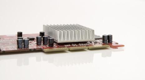 Come installare una scheda video Radeon 9250 su un gateway Gt5428