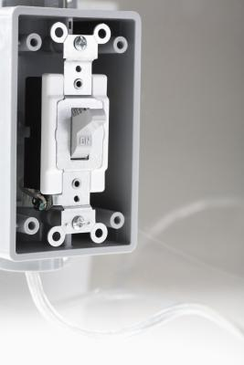 Negativi di switch in fibra ottica