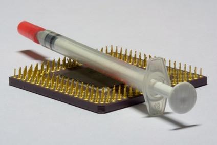 Come applicare Grasso termico a un computer portatile