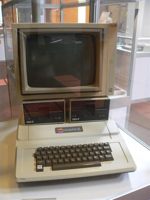 La storia di mini computer