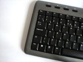 Come eliminare una tastiera tasto di scelta rapida in Yahoo! Messenger
