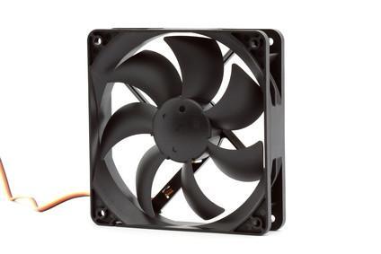 Come modificare la ventola di raffreddamento in un PC portatile