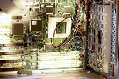 Come installare nuovi chip di memoria su un Dell Inspiron 531
