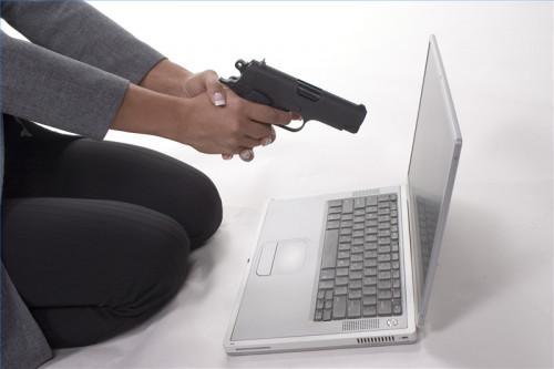 Rimedi per Cyber Crime