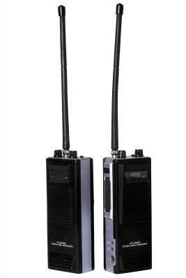 Come aumentare Scanner Antenne