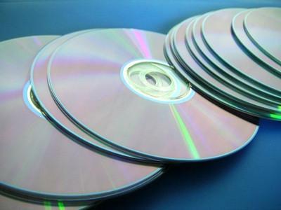 Come masterizzare musica su un CD-RW