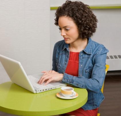 Potrebbe vostro PC essere violato Into ad un caffè senza fili?