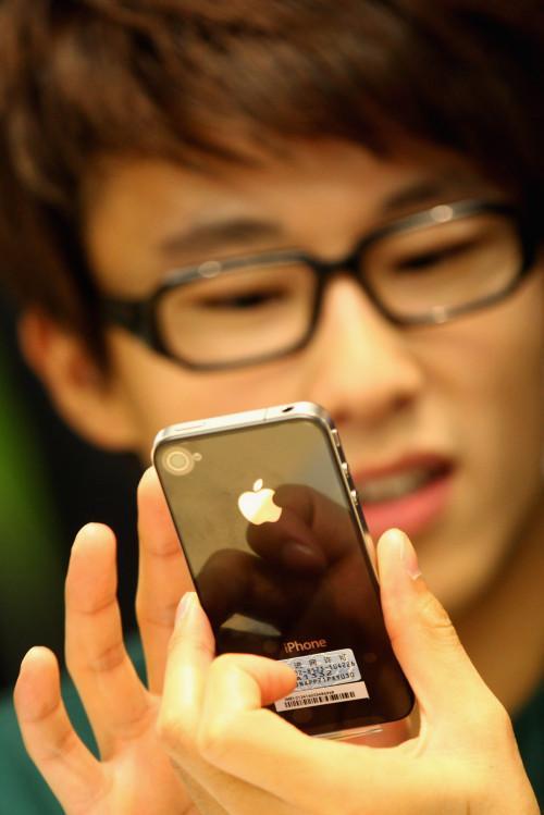 Retina Display iPad vs.