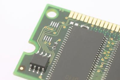 Punte di memoria del computer