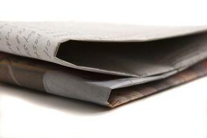 Come leggere i giornali online