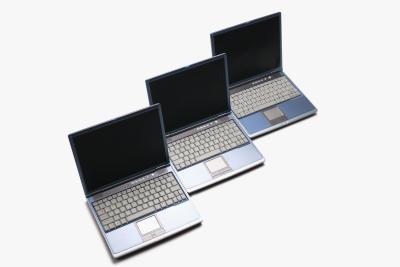 La differenza tra un libro e un computer portatile Net