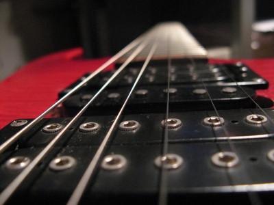 Come collegare una chitarra per un Guitar Rig 2