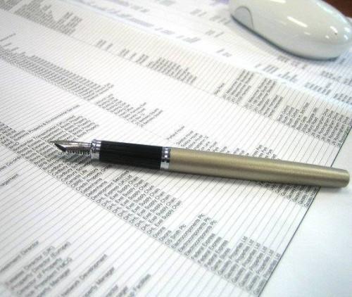 Come utilizzare un foglio di calcolo di Open Office