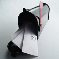 Come spostare Google Docs per email