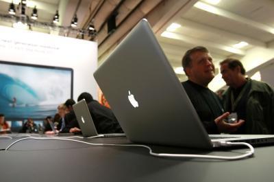 Come risolvere i problemi del display di un MacBook Pro Samsung LED