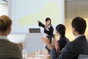 Come convertire una cartella di lavoro in Excel 2007 per una diapositiva di PowerPoint