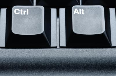 Come smettere di nascondersi barra multifunzione in Excel 2007