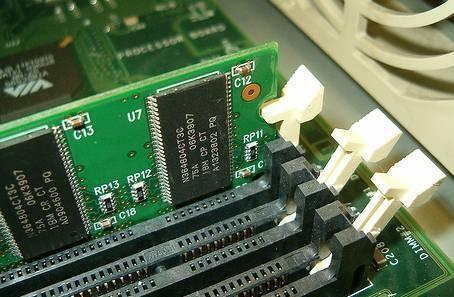 Come aggiungere memoria RAM per un computer HP Desktop