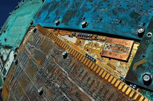 Perché è la velocità di un computer misurato in nanosecondi?