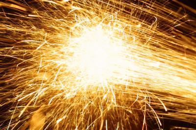 Come fare Explosions in GIMP