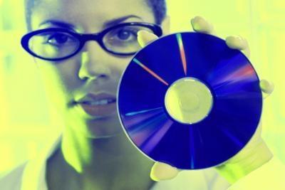 Come creare un elenco CD LightScribe