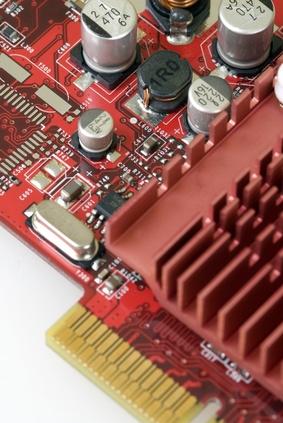 Le specifiche per una GeForce FX 5700