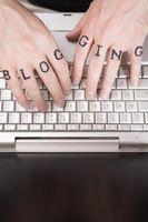 Come iniziare a bloggare