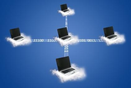 Gli svantaggi di reti Client / Server