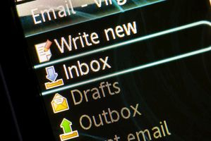 Come impostare Outlook Express con Yahoo Mail