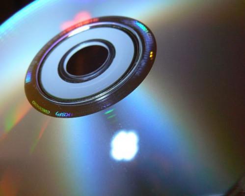 Come masterizzare un DVD su un CDRW drive